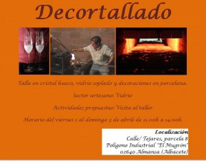 decortallado