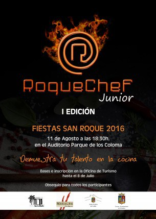 20 cartel roque chef copia