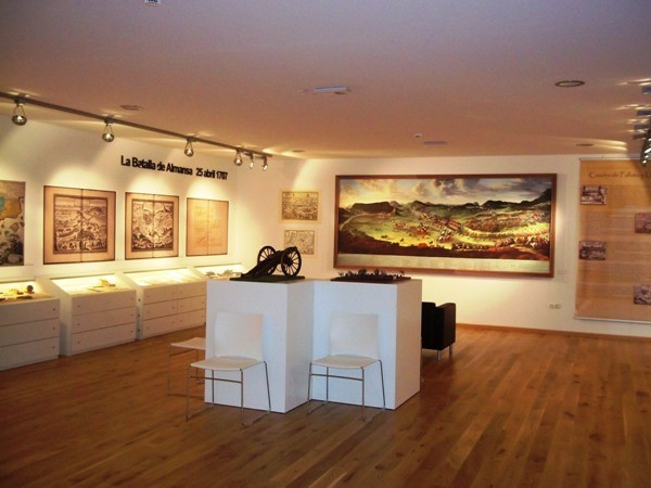 museo batalla interior