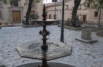 Plaza Agustinas
